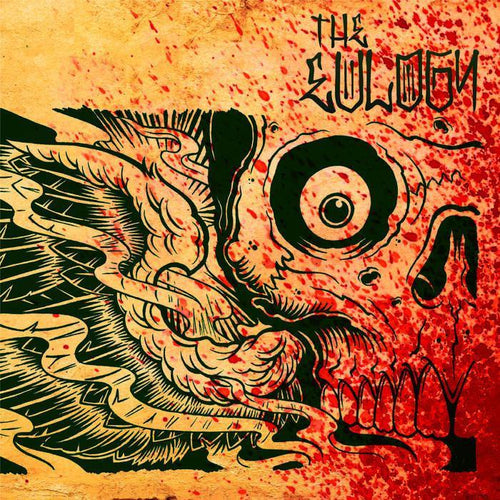 "Buy Now – The Eulogy ""The Eulogy"" Cassette – Cold Cuts Merch"