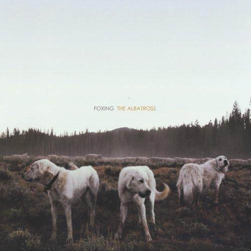 "Foxing ""The Albatross"" LP"