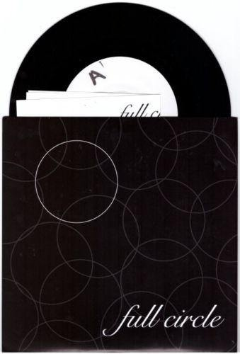 "Buy – Full Circle ""Full Circle"" 7"" – Band & Music Merch – Cold Cuts Merch"