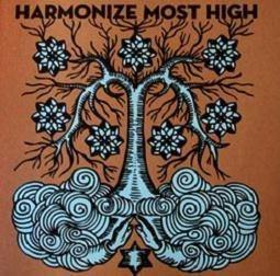 "Harmonize Most High ""S/T"" LP"