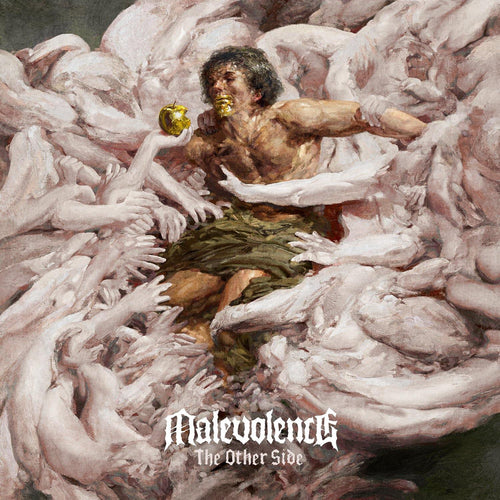 "Malevolence ""The Other Side"" CD"