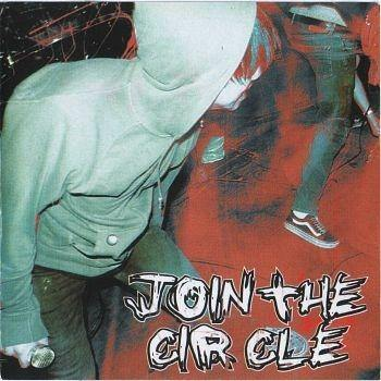 "Join the Circle ""S/T"" CD"