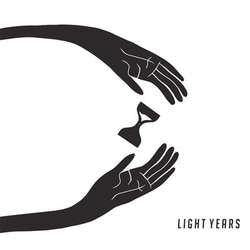 "Light Years ""Temporary"" LP"