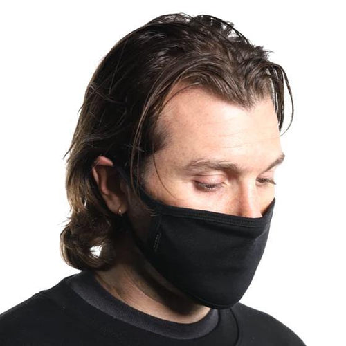 Face Mask (Elastic)
