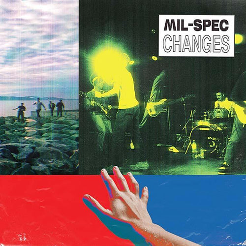 "Mil-Spec ""Changes"" 7"""