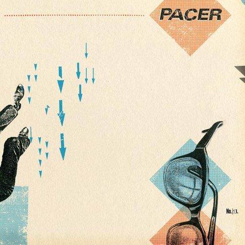 "Pacer ""No. 1"" LP"