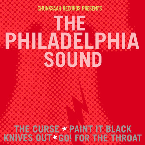 "Buy Now – Various Artists ""The Philadelphia Sound"" – Cold Cuts Merch"