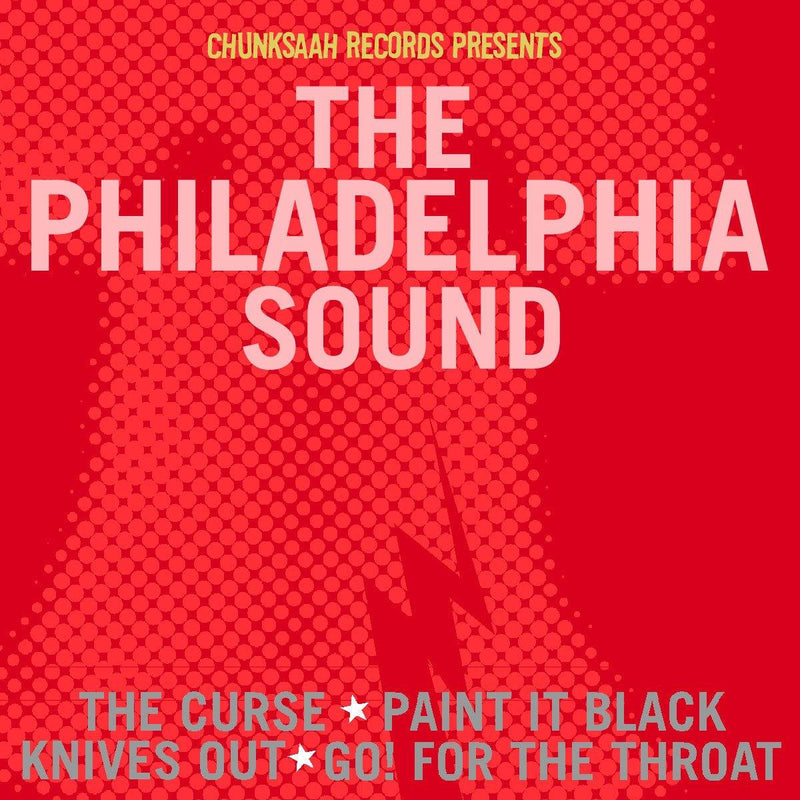 "Buy – Various Artists ""The Philadelphia Sound"" – Band & Music Merch – Cold Cuts Merch"