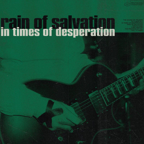 "Rain of Salvation ""A War Outside and Within / In Times of Desperation"" 12"""