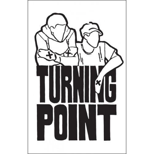 "Turning Point ""Demo"" Cassette"