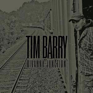 "Buy Now – Tim Barry ""Rivanna Junction"" – Cold Cuts Merch"