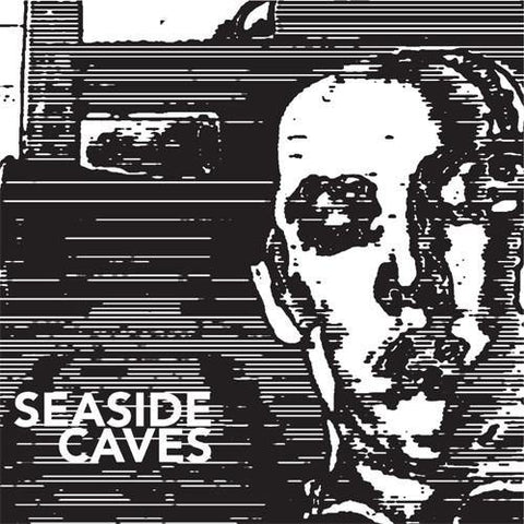 "Seaside Caves ""S/T"" 10"""
