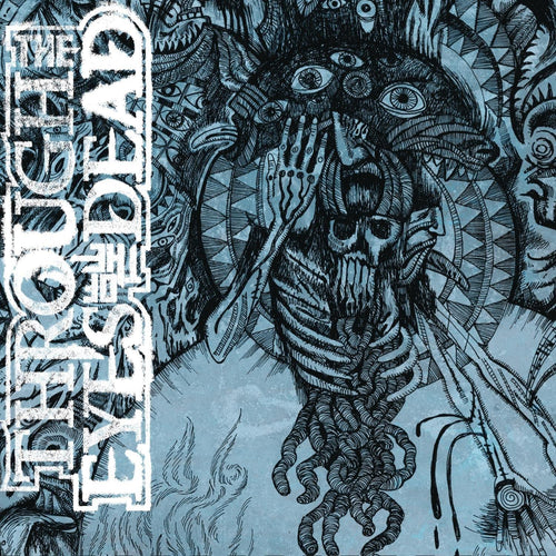 "Through the Eyes of the Dead ""Skepsis"" CD"