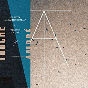 "Touche Amore/Pianos Become The Teeth ""Split"" 7"" EP"