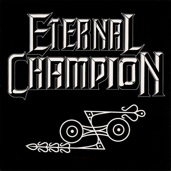 "Eternal Champion ""The Last King of Pictdom"" 7"""