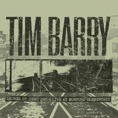 "Tim Barry ""Laurel St. Demo & Munford Elementary"""