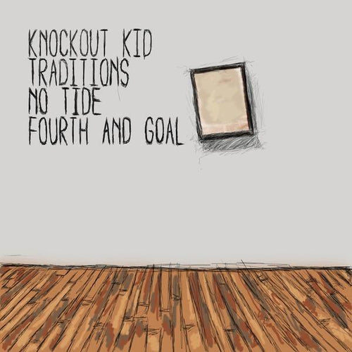 "Knockout Kid ""4-Way Split"" 7"""