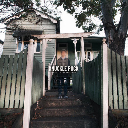 "Knuckle Puck ""While I Stayed Secluded"" 12"""