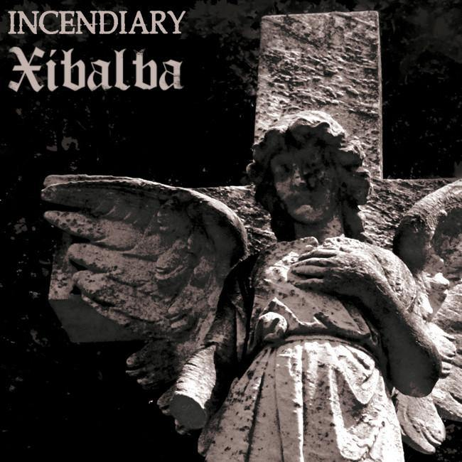 "Buy Now – Xibalba/Incendiary ""Split"" 7"" – Cold Cuts Merch"