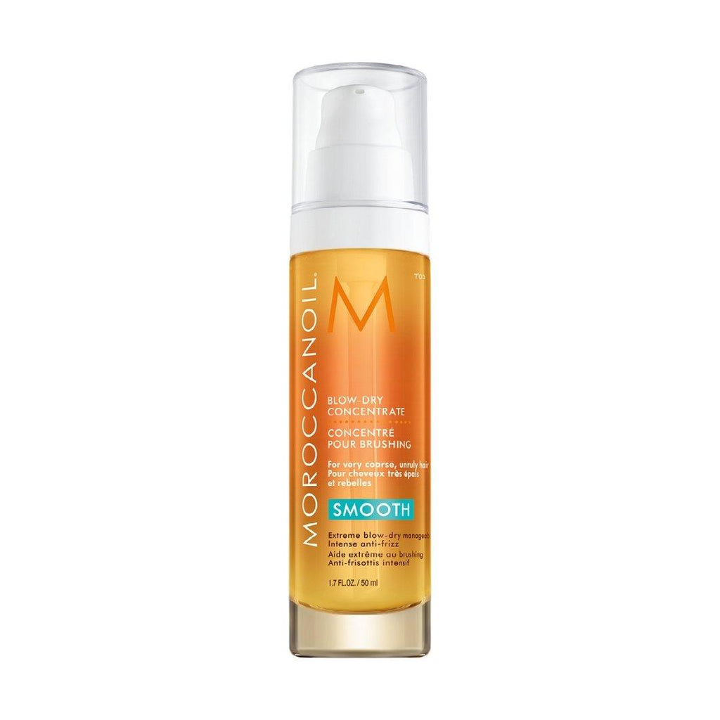 Blow Dry Concentrate סרום לשיער מרדני ועבה | MOROCCANOIL MOROCCANOIL - סרום לשיער Seriously | חנות טיפוח וקוסמטיקה