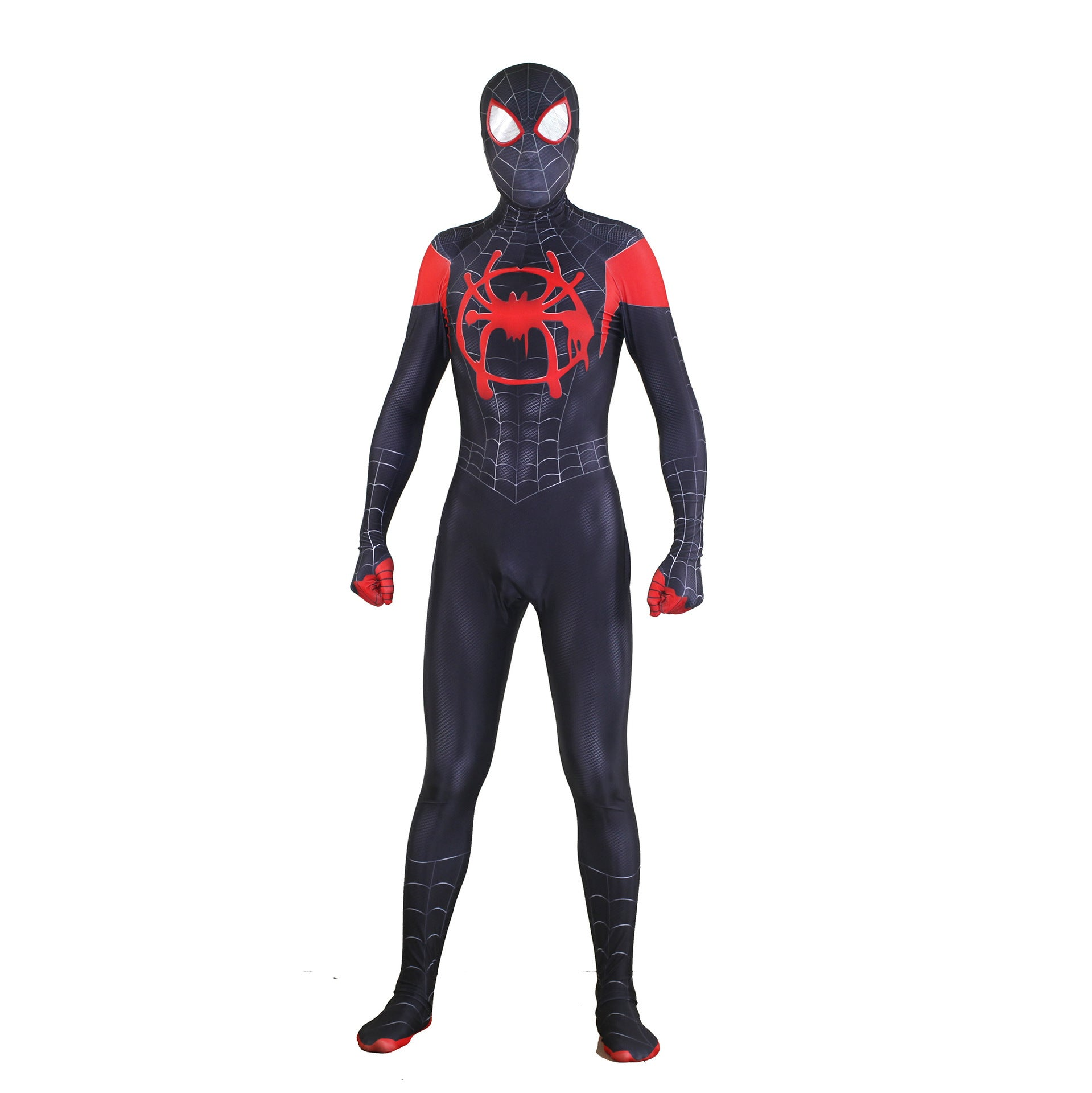New Spider-Man Cosplay Onesies for Adults