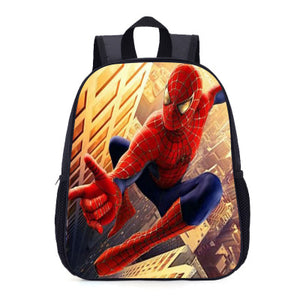 Spider-Man: Into the Spider-Verse Backpack for Kids