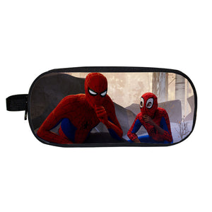 New Spider-Man Creative Pencil Case