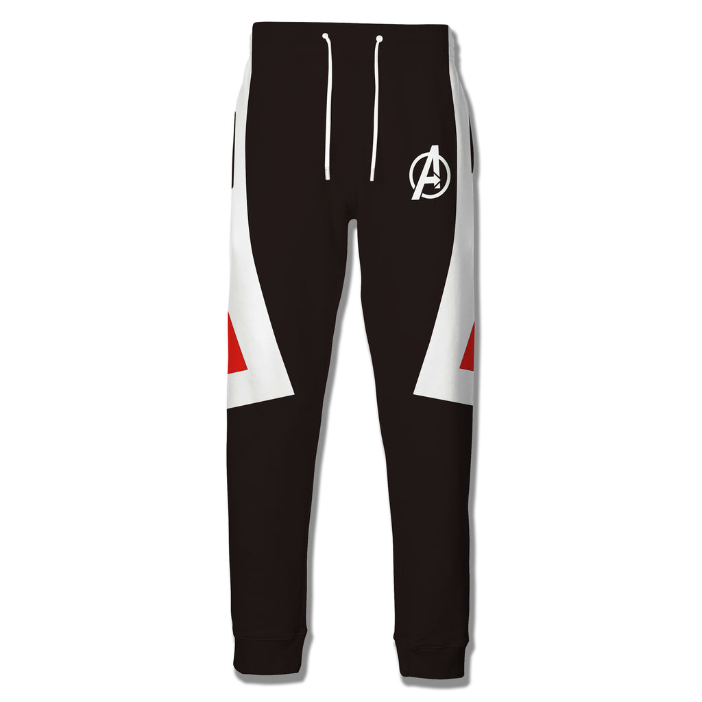 Avengers4: Endgame Quantum Battle Suit Printed Sweatpants