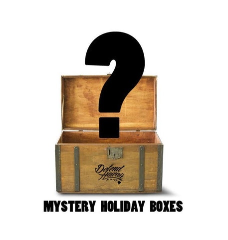 HI ! CRUISE HOLIDAY BOX