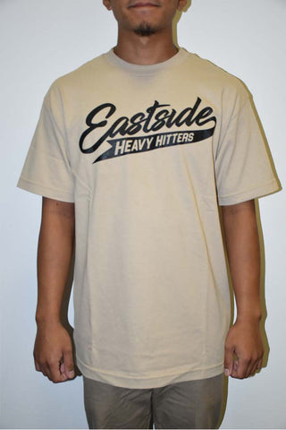 K1 ! EASTSIDE HEAVY HITTERS  SAND/BLK