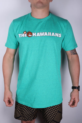 DH ! THE HAWAIIANS  MAHI WHT/BLK/BRWN/RED