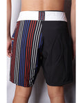 DH ! SPEAR FLAG BOARDSHORTS