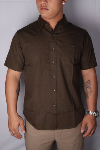 Tapaloha Button-up