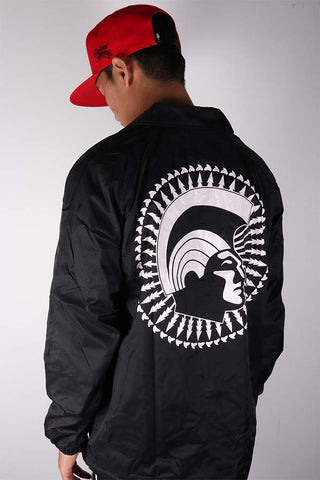 DH ! WILD REBEL COACHES JACKET