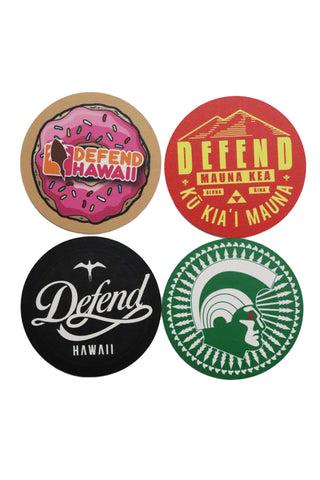 Collector's Coasters Pack 2