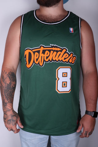 DH ! DEFENDER'S JERSEY