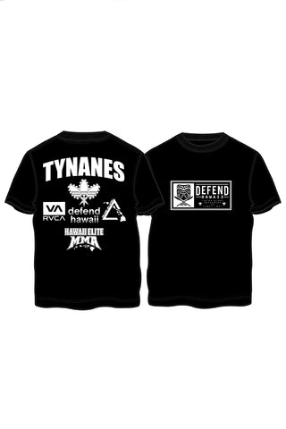 LOWEN TYNANES FIGHT SHIRT