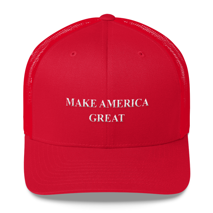 Make America Great Hat
