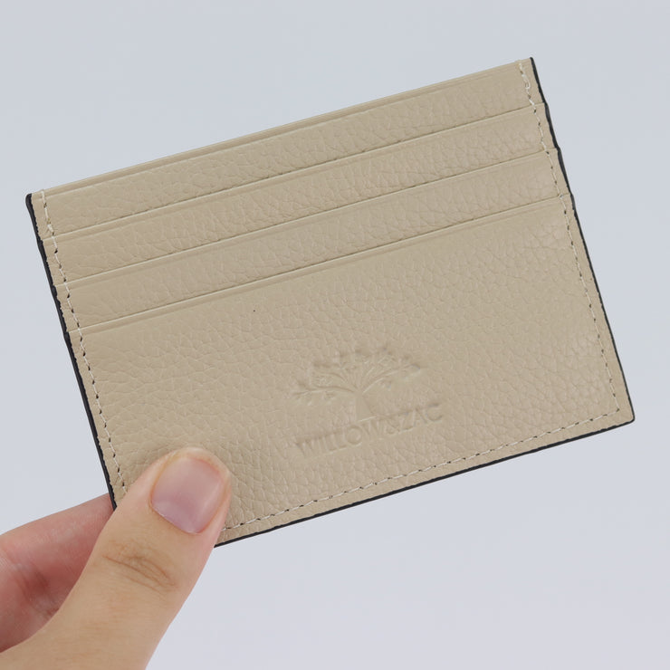 Faith card holder