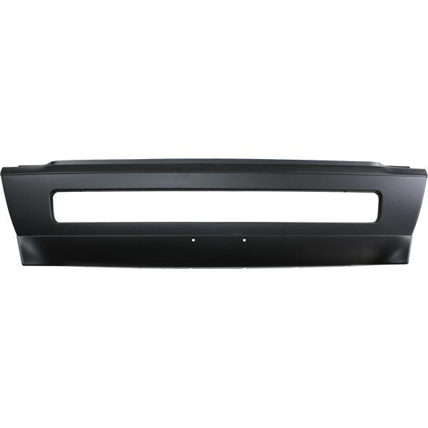 10927-N Volvo Vnl 670 | 730 | 780 Center Bumper 2003-2014 Replaces Oem  20470446 - BC Heavy Truck Solutions