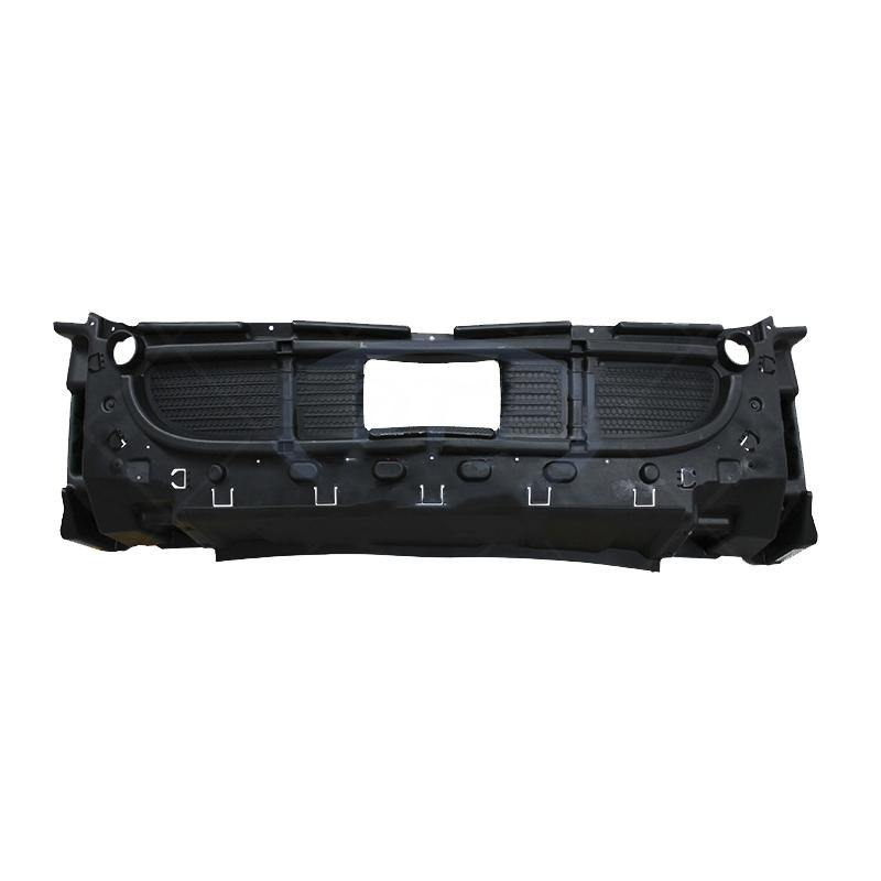 10934-N Freightliner Cascadia Center Bumper Inner Reinforcement Replaces Oem  21-28443-000 - BC Heavy Truck Solutions