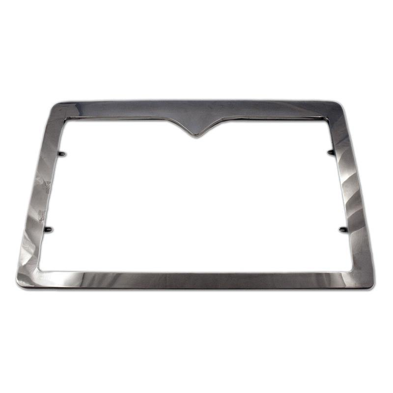 11565-N International 9200 | 9400 Grille Frame 430 - BC Heavy Truck Solutions
