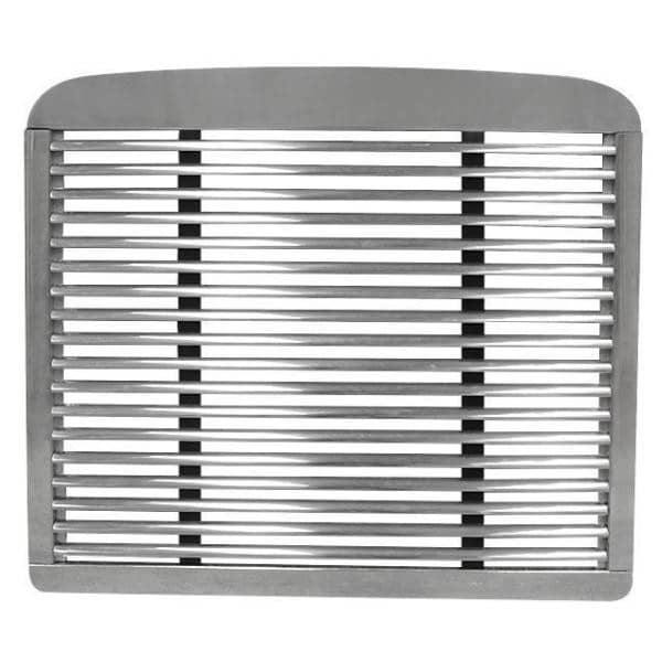 12268-N Freightliner Fld 120 Grille e Aluminium 37 X 42 Replaces OEM A17-12934-009 - BC Heavy Truck Solutions