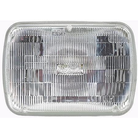 15628-N Universal Headlight H6054 Type 12V 65/55 - BC Heavy Truck Solutions