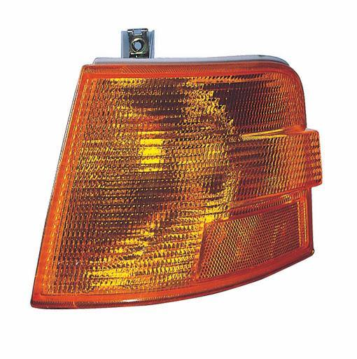15716-R Volvo VNM | 420 | 610 1998-2011 Turn Signal Light R - BC Heavy Truck Solutions