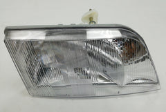 15976-L Volvo VNM | 420 | 610 1998-2011 Headlight L - BC Heavy Truck Solutions