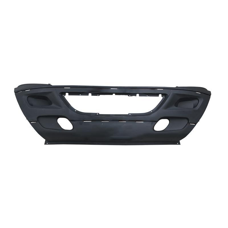 16583-N International Prostar Bumper Center Replaces Oem# 6090793C4 - BC Heavy Truck Solutions