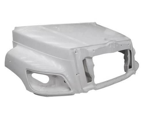 18338-N Hino 238 258 268 338 Hood 2011 and Newer  Replaces OEM  53310E0117 - BC Heavy Truck Solutions