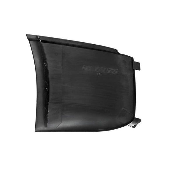 (20911) Volvo VNL 300/400/740/760/860 Cover Bumper 2018 & Newer - BC Heavy Truck Solutions