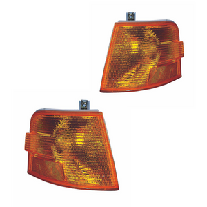 (15716) Volvo VNM Turn Signal 1998-2011 - BC Heavy Truck Solutions